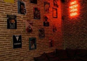 Medellin Bar Tbilisi