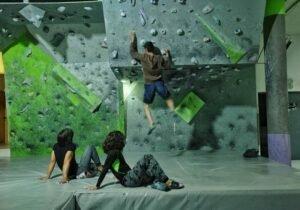 Pro Climbers Tbilisi