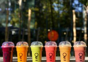 Ska Juice Bar Tbilisi