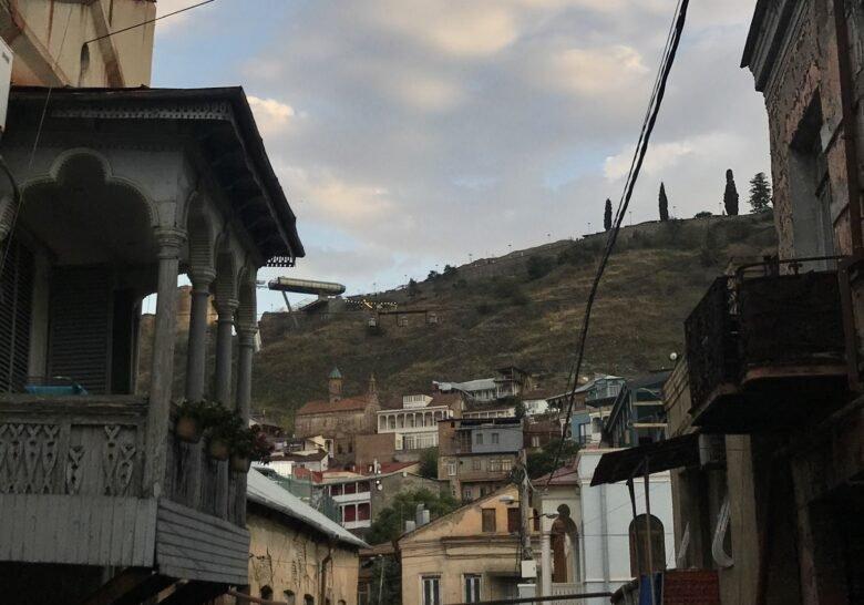 Sololaki Tbilisi
