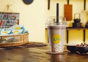 Tea Studio – Bubble tea corner