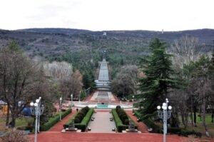 Vake Park Tbilisi