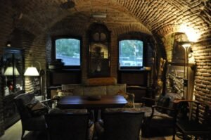 Vinotel Tbilisi