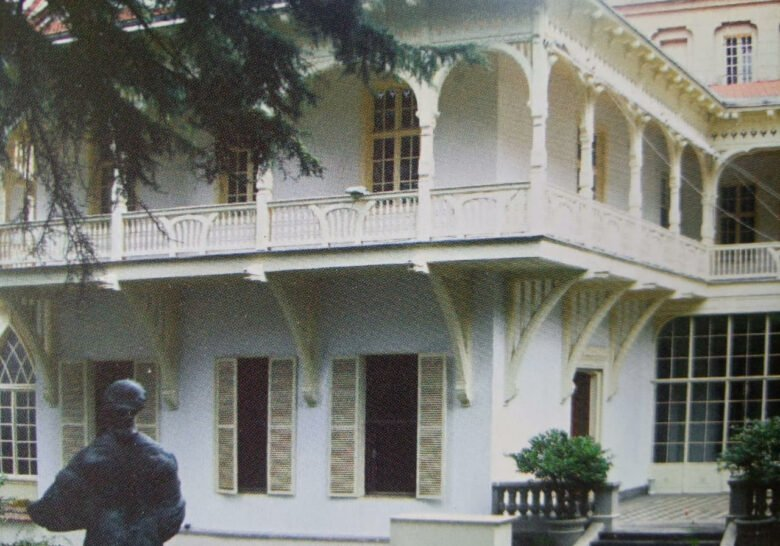 Writers House Tbilisi
