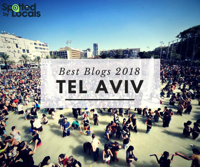 Best blogs Tel Aviv