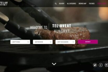 Tel Aveat Blog