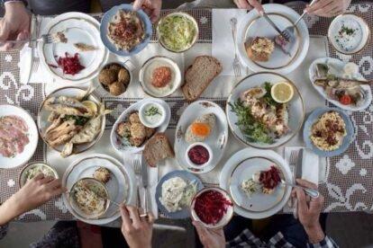 Hashaked Fish Restaurant Tel Aviv