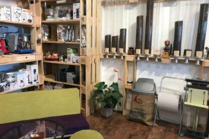 Coffeelab Tel Aviv