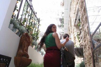 A tour of Neve-Tzedek Tel Aviv