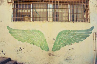 You Have Wings Tel Aviv