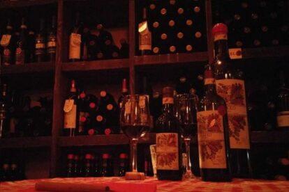 Juno Wine Bar Tel Aviv