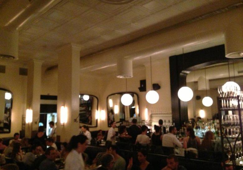 Brasserie M&R Tel Aviv