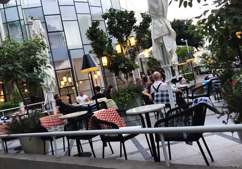 Cafe 65 Tel Aviv