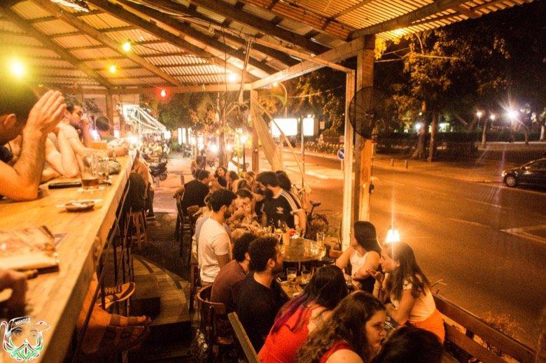 HaMaoz Tel Aviv