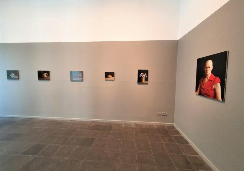 Inga Gallery  Tel Aviv