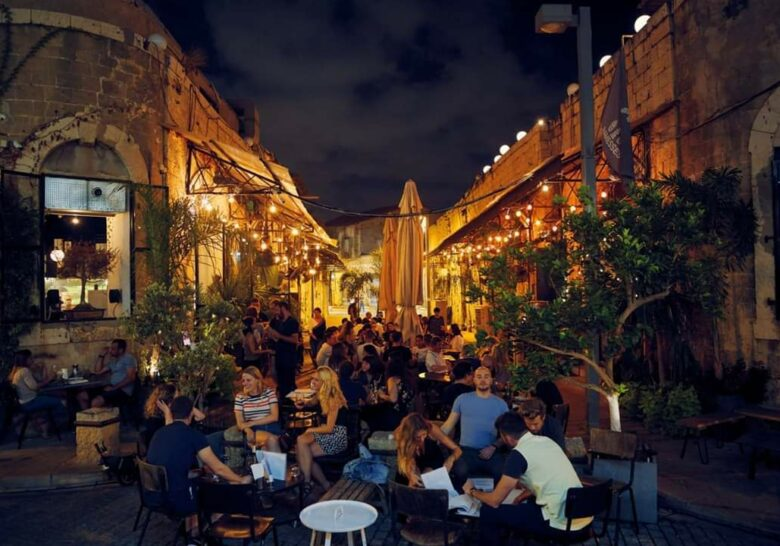Ramesses Tel Aviv