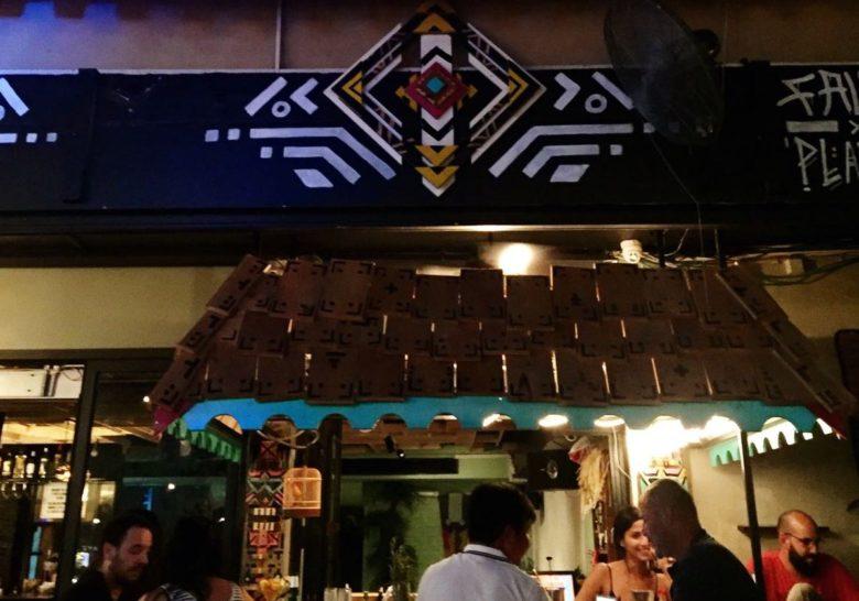 VooDoo Tel Aviv