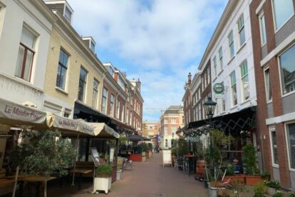 Mallemolen The Hague