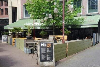 Milú The Hague
