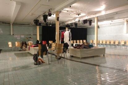 Theater De Nieuwe Regentes The Hague