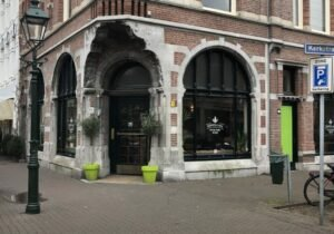 Barista Cafe The Hague