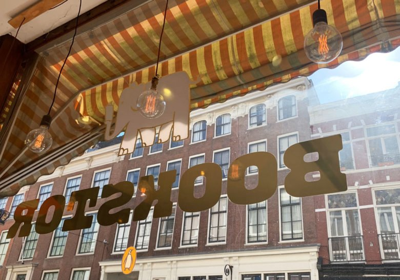 Bookstor The Hague