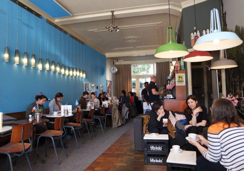 Cafe Madeleine The Hague