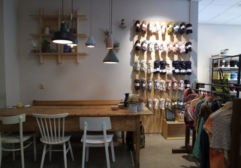Cross & Woods Crafting Parlour The Hague