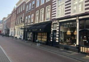 Denneweg The Hague
