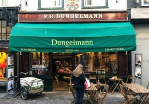Dungelmann The Hague