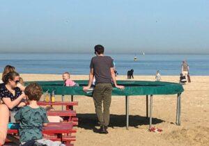 Fonk Beach Club The Hague