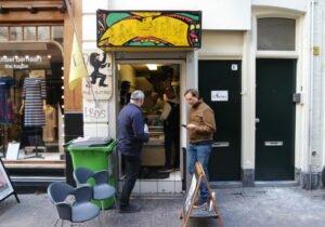 Het Kleinste Winkeltje The Hague