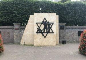 Holocaust Memorial The Hague