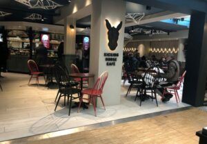 Kicking Horse Café The Hague