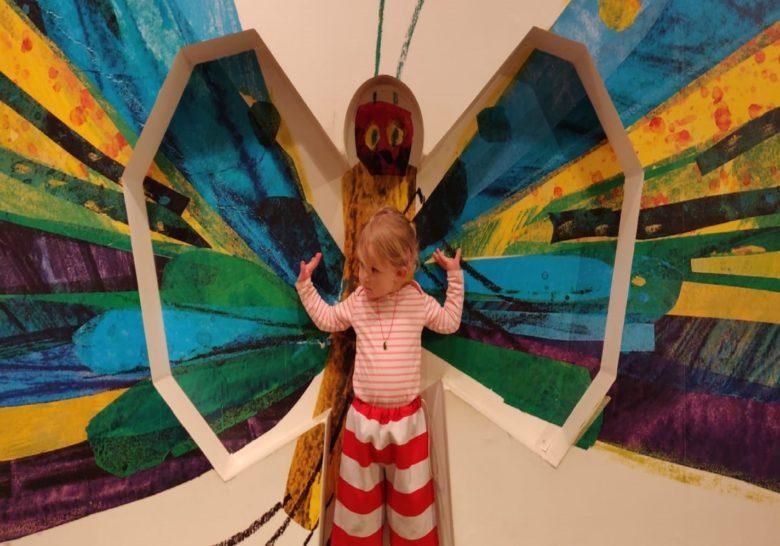 Kinderboekenmuseum The Hague
