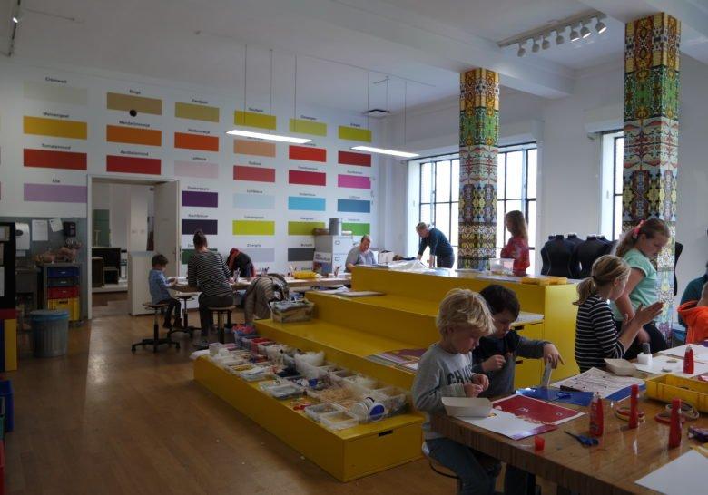 Kunstmuseum The Hague
