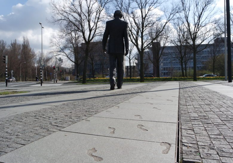 Long Walk to Freedom The Hague