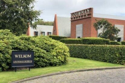 Louman Museum The Hague