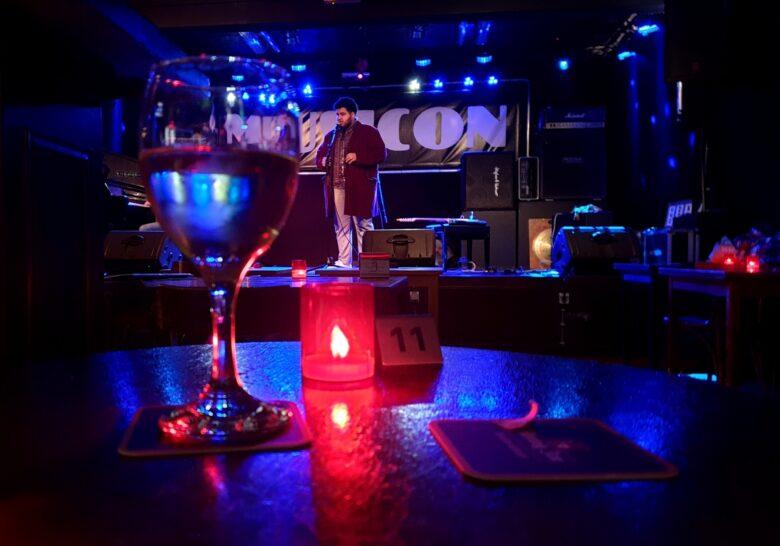 Musicon The Hague