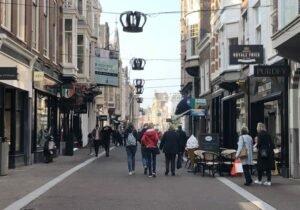 Noordeinde The Hague