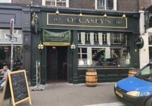 O'Casey's Irish Pub The Hague