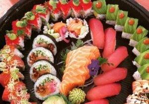 Ohmu Sushi – Oh my it's good sushi
