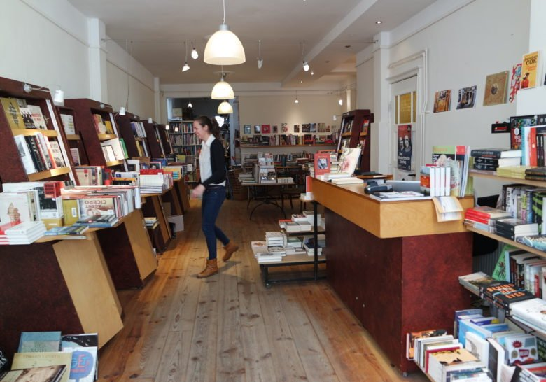 Parimar Booksellers The Hague