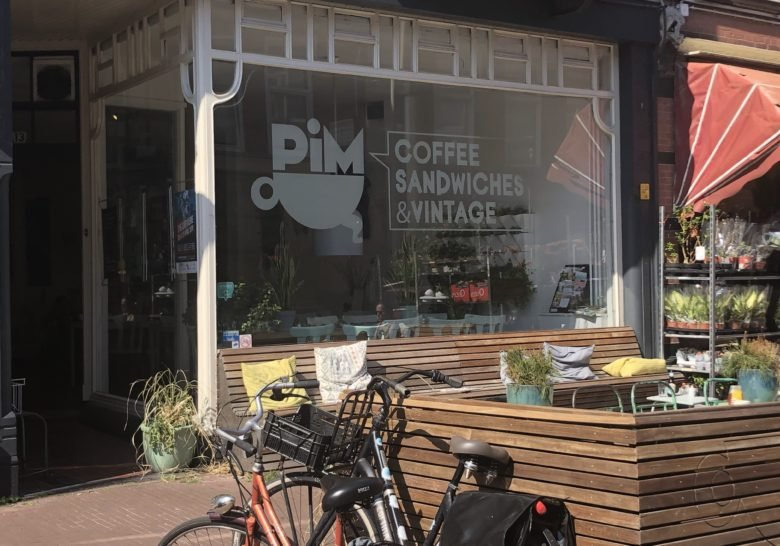 Pim Coffee The Hague