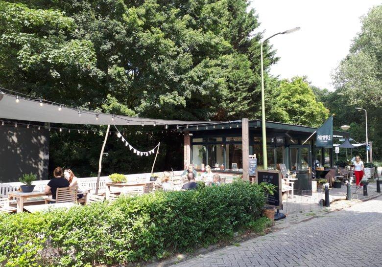 Pompke The Hague