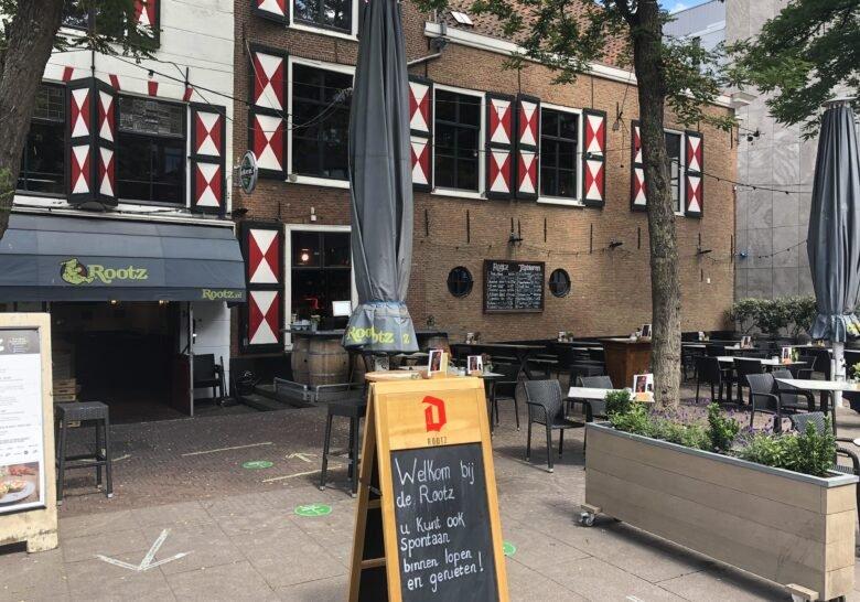 Rootz The Hague