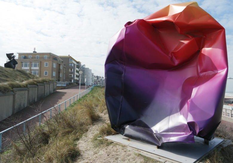 Scheveningen Sculptures The Hague