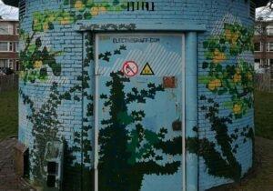 Street Art Tour Segbroek The Hague