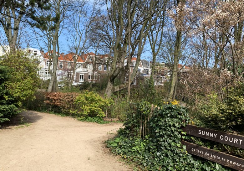 Sunny Court The Hague