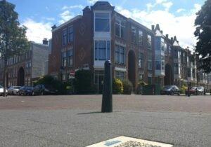 Tegelweetjes The Hague